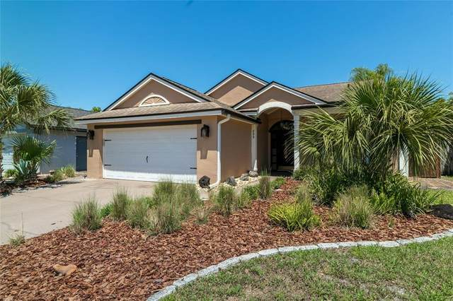 899 E Charing Cross Circle, Lake Mary, FL 32746 (MLS #O5943103) :: Young Real Estate