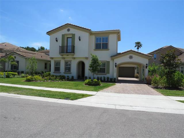 3203 Players View Circle, Longwood, FL 32779 (MLS #O5943884) :: Stellar Home Sales