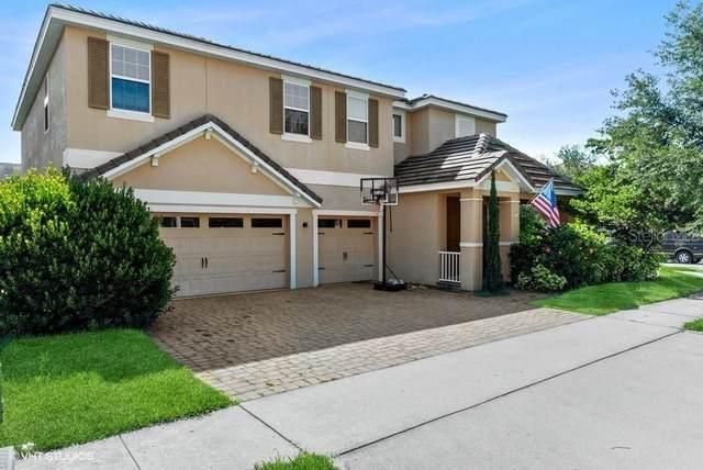 7540 Lake Albert Drive, Windermere, FL 34786 (MLS #O5943924) :: Florida Life Real Estate Group