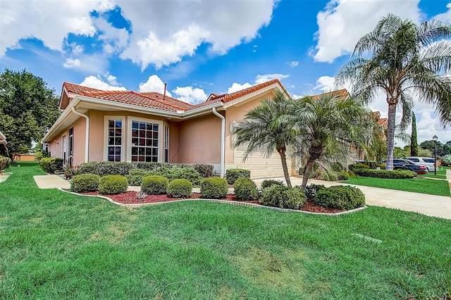 5001 Watervista Drive, Orlando, FL 32821 (MLS #O5944184) :: Team Pepka