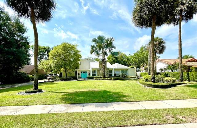 1008 Tuscany Place, Winter Park, FL 32789 (MLS #O5944413) :: Realty Executives in The Villages