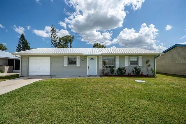 5103 SE Se 42Nd Trace Trace, Okeechobee, FL 34974 (MLS #O5945307) :: Vacasa Real Estate