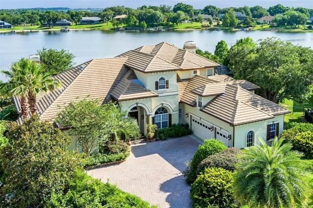 1017 Johns Point Drive, Winter Garden, FL 34787 (MLS #O5945459) :: Everlane Realty