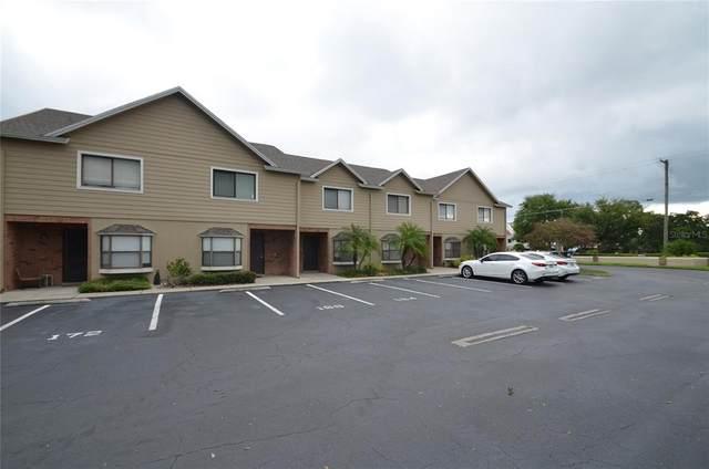 160 Sandlewood Trail #4, Winter Park, FL 32789 (MLS #O5945585) :: Sarasota Home Specialists