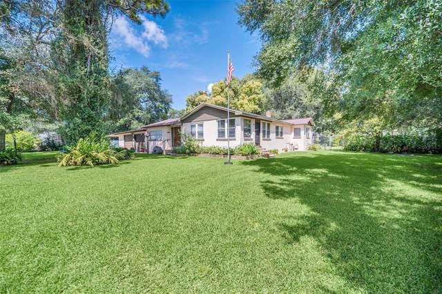 807 Lake Drive, Altamonte Springs, FL 32701 (MLS #O5945732) :: Zarghami Group