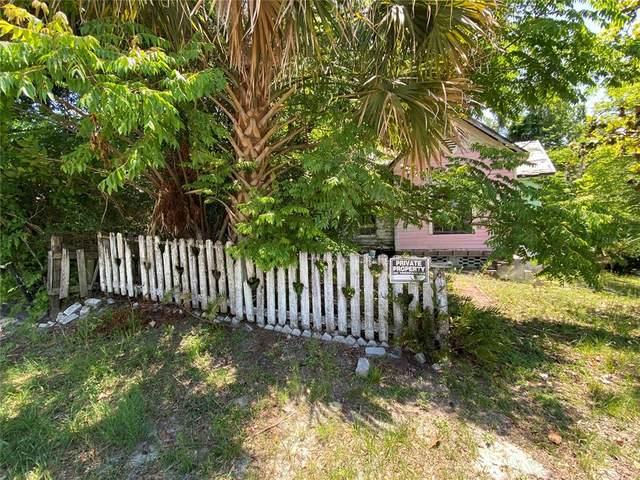 1089 Marion Street, Lake Helen, FL 32744 (MLS #O5945933) :: Zarghami Group