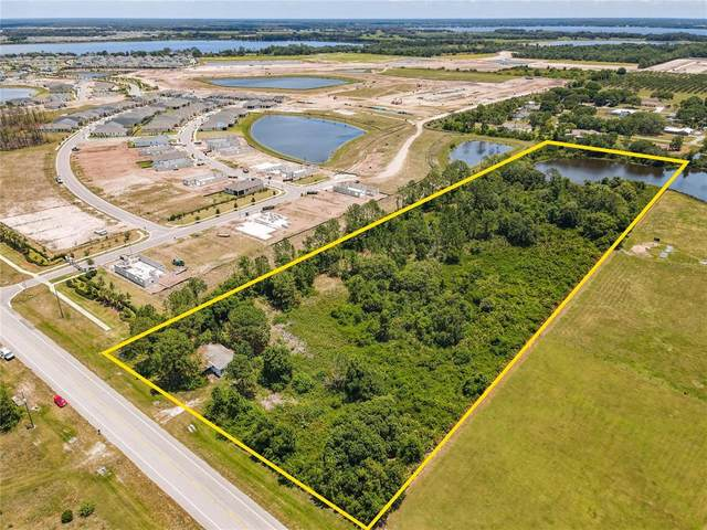 3125 Hickory Tree Road, Saint Cloud, FL 34772 (MLS #O5946034) :: Rabell Realty Group