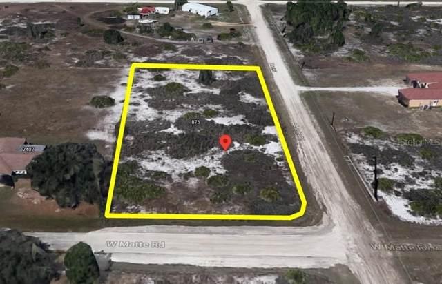 876 S Landry Road, Avon Park, FL 33825 (MLS #O5946306) :: Vacasa Real Estate