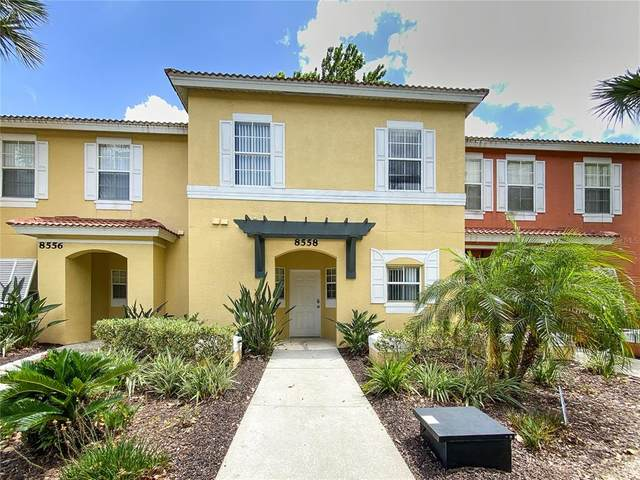 8558 Crystal Cove Loop, Kissimmee, FL 34747 (MLS #O5946789) :: The Hustle and Heart Group