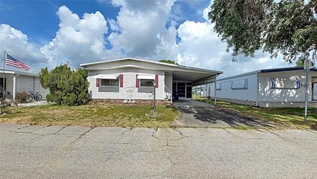 6710 36TH Avenue E #119, Palmetto, FL 34221 (MLS #O5946917) :: MavRealty