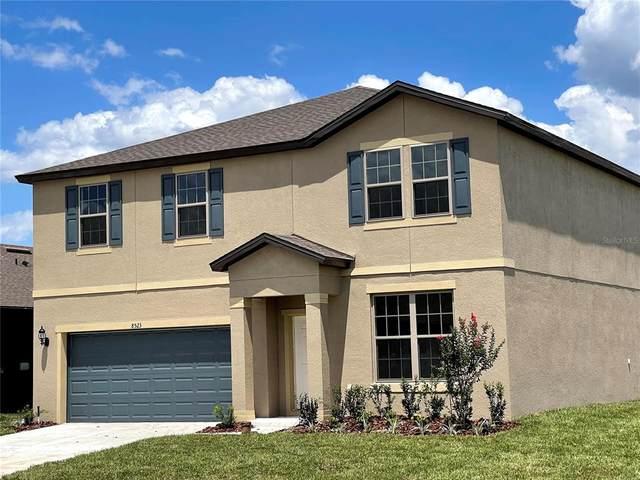 8523 Rindge Road, Polk City, FL 33868 (MLS #O5947875) :: Zarghami Group