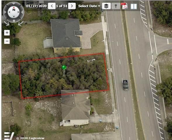 2242 N Normandy Boulevard, Deltona, FL 32725 (MLS #O5948366) :: Expert Advisors Group