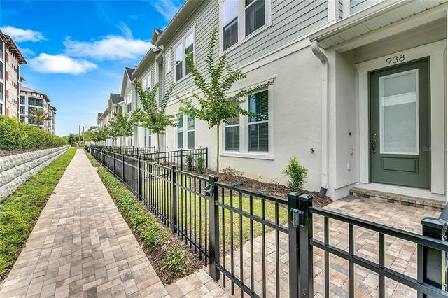 938 Wild Date Lane, Lake Mary, FL 32746 (MLS #O5948508) :: Coldwell Banker Vanguard Realty