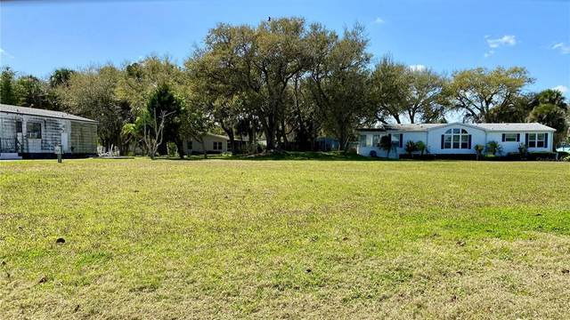 280 Golden Bay Boulevard, Oak Hill, FL 32759 (MLS #O5948526) :: Globalwide Realty