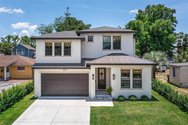1820 Biscayne Drive, Winter Park, FL 32789 (MLS #O5948612) :: Stellar Home Sales