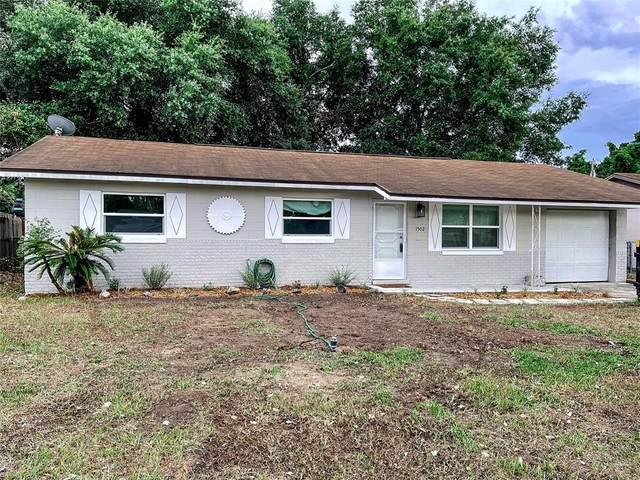 1502 Ormond Avenue, Apopka, FL 32703 (MLS #O5948652) :: Vacasa Real Estate