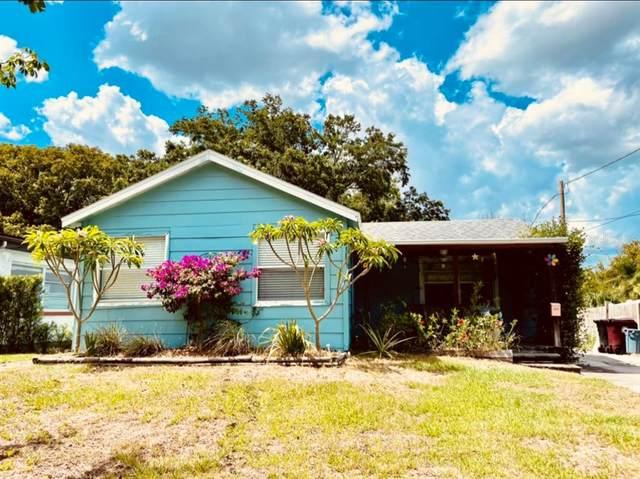2517 E Central Boulevard, Orlando, FL 32803 (MLS #O5948787) :: Godwin Realty Group