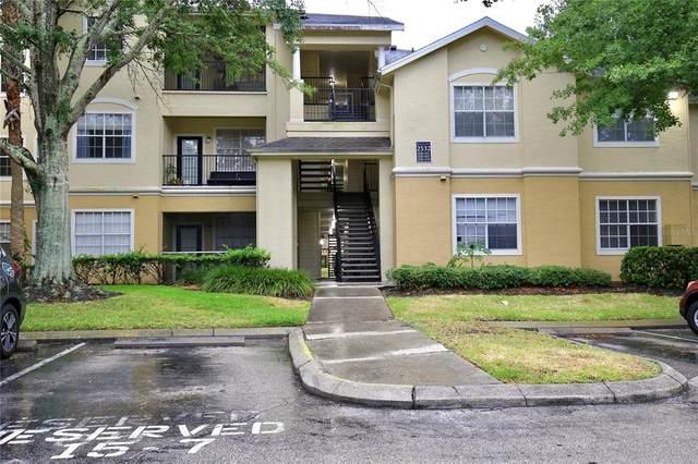 2532 Robert Trent Jones Drive #1516, Orlando, FL 32835 (MLS #O5949061) :: Coldwell Banker Vanguard Realty
