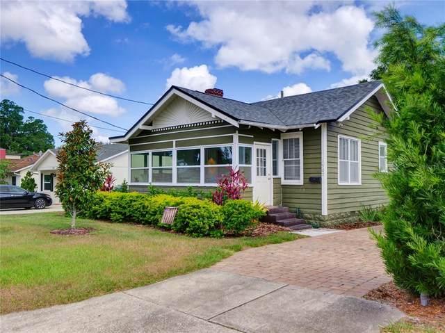 1507 E Muriel Street, Orlando, FL 32806 (MLS #O5949570) :: Premium Properties Real Estate Services