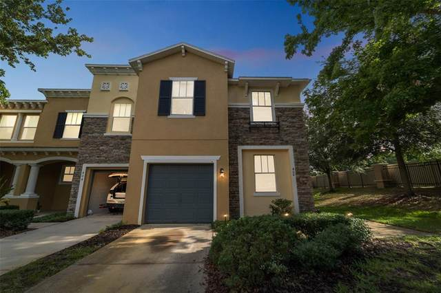 400 Penny Royal Place, Oviedo, FL 32765 (MLS #O5949584) :: The Hustle and Heart Group