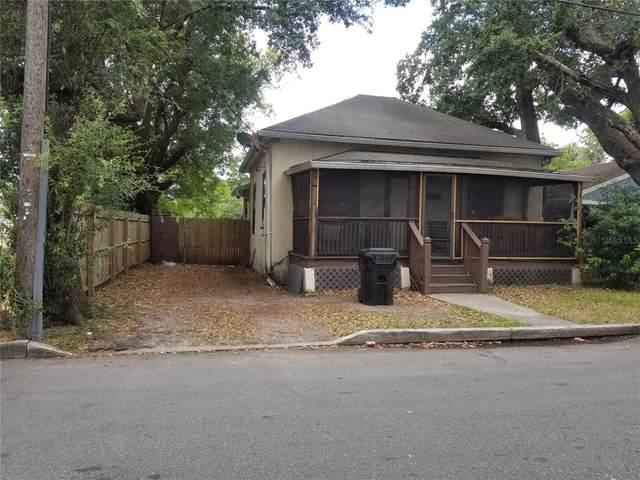 808 Randall Street, Orlando, FL 32805 (MLS #O5949620) :: Zarghami Group