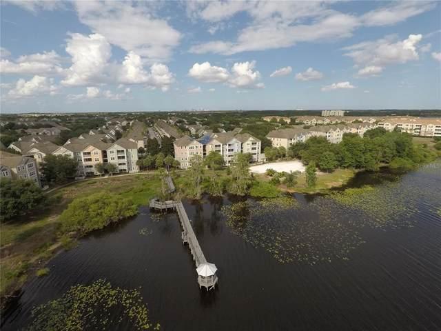 3318 Greenwich Village Boulevard #104, Orlando, FL 32835 (MLS #O5949695) :: Cartwright Realty