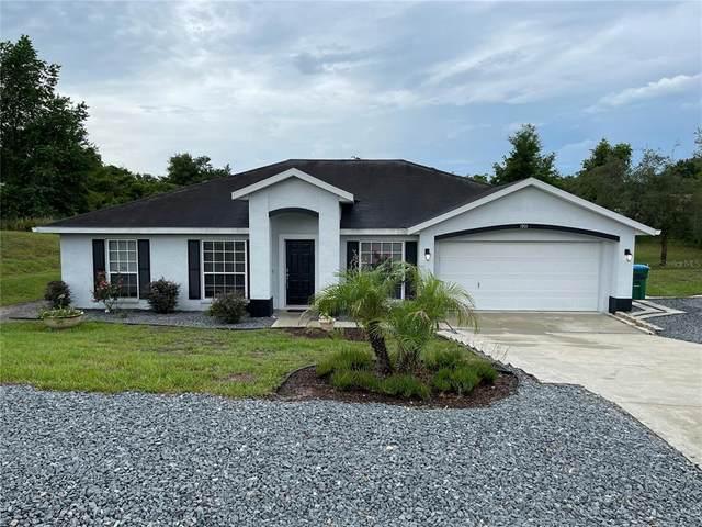 1901 Eden Drive, Deltona, FL 32725 (MLS #O5950127) :: Sarasota Home Specialists