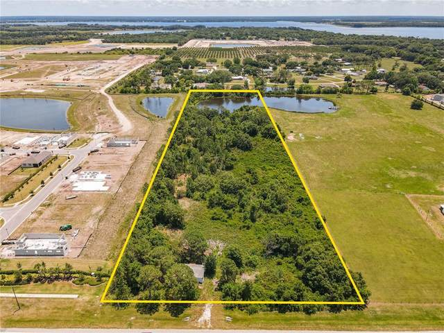 3125 Hickory Tree Road, Saint Cloud, FL 34772 (MLS #O5950133) :: Rabell Realty Group