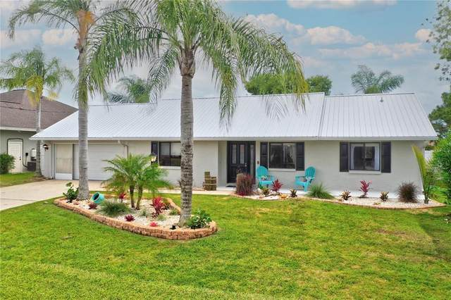 8 Chestnut Court, Palm Coast, FL 32137 (MLS #O5950169) :: Lockhart & Walseth Team, Realtors