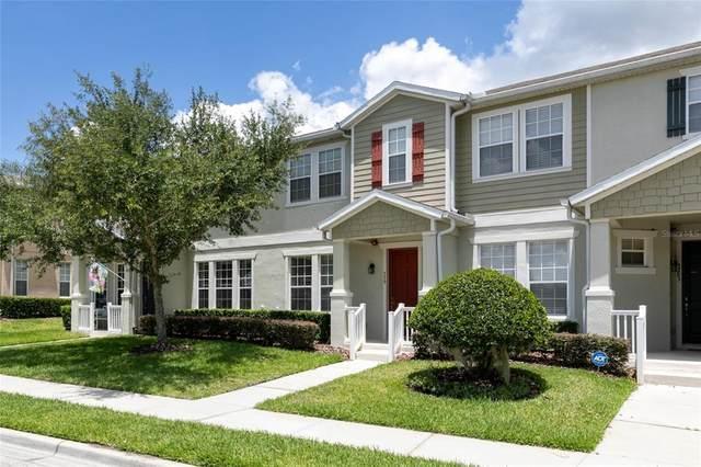 779 Bending Oak Trail, Winter Garden, FL 34787 (MLS #O5950449) :: Everlane Realty