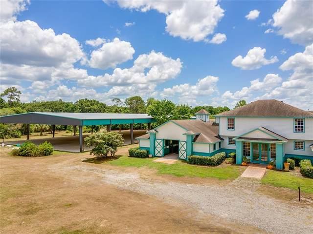 3287 N County Road 426, Geneva, FL 32732 (MLS #O5950458) :: Vacasa Real Estate