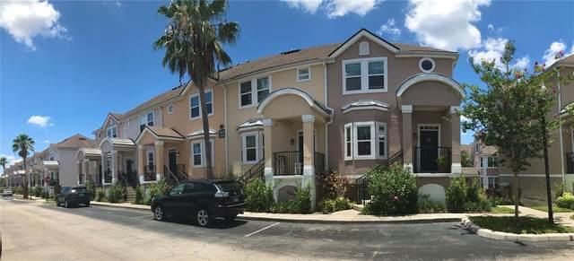 6635 Time Square Avenue #101, Orlando, FL 32835 (MLS #O5950492) :: Godwin Realty Group