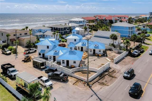 2901 S Atlantic Avenue, New Smyrna Beach, FL 32169 (MLS #O5950588) :: Zarghami Group