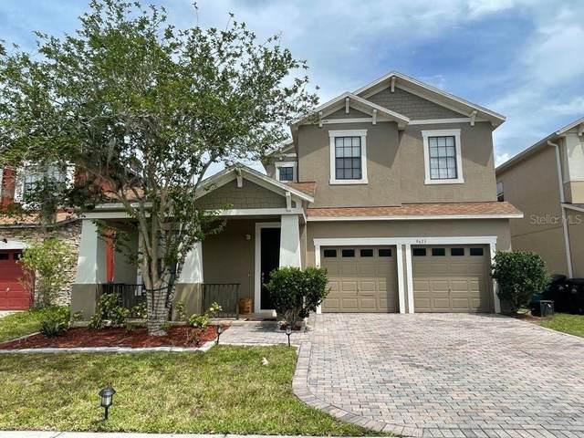 9625 Moss Rose Way, Orlando, FL 32832 (MLS #O5950595) :: MavRealty