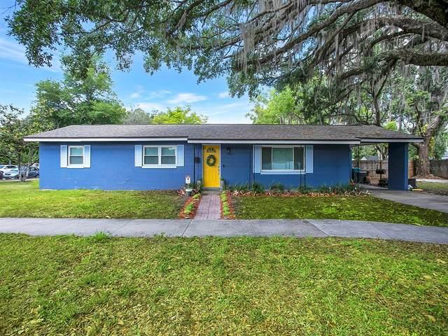 1403 W Princeton Street, Orlando, FL 32804 (MLS #O5950609) :: Zarghami Group