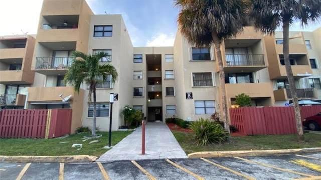 8002 SW 149TH Avenue B118, Miami, FL 33193 (MLS #O5950709) :: Zarghami Group