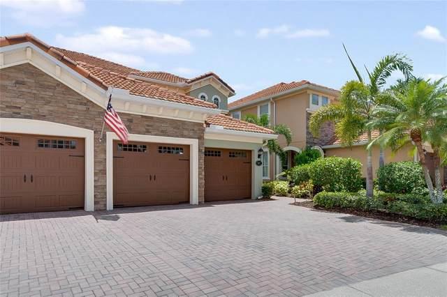 9017 Della Scala Circle, Orlando, FL 32836 (MLS #O5950757) :: Everlane Realty