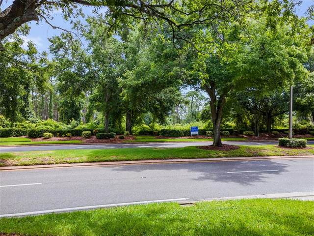 Lake Underhill Road, Orlando, FL 32828 (MLS #O5950924) :: GO Realty