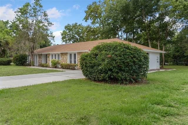 16 Horseman Cove, Longwood, FL 32750 (MLS #O5950969) :: GO Realty
