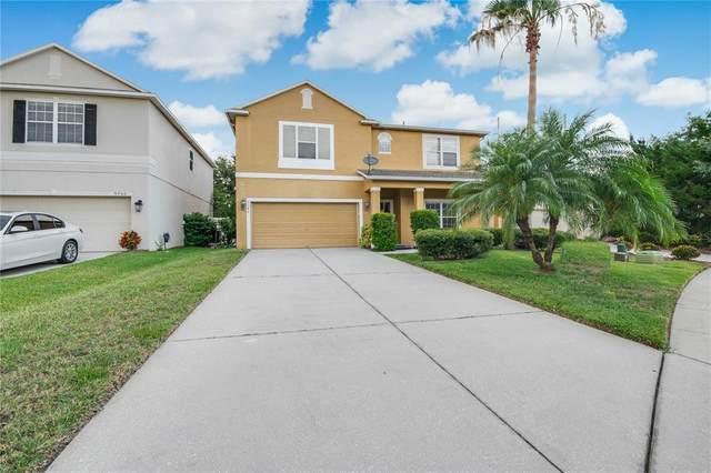 9342 Marsh Oaks Court, Orlando, FL 32832 (MLS #O5950983) :: The Light Team