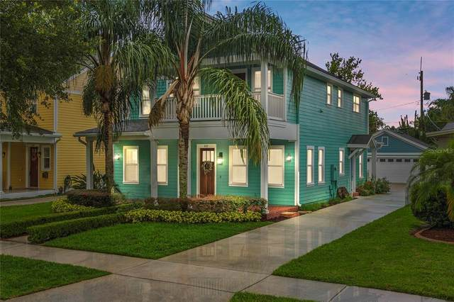 632 W King Street, Orlando, FL 32804 (MLS #O5951235) :: Kelli and Audrey at RE/MAX Tropical Sands