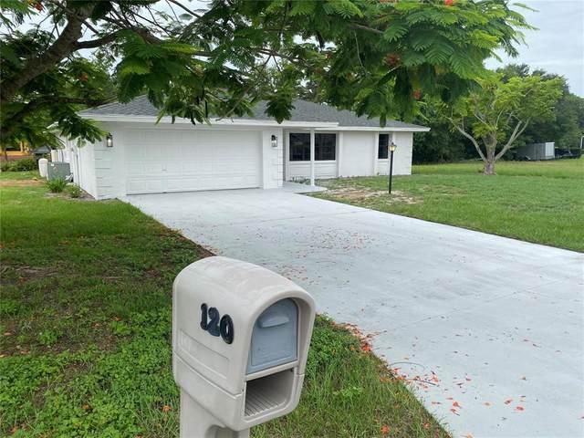 120 Delta Avenue, Lake Placid, FL 33852 (MLS #O5951254) :: Frankenstein Home Team