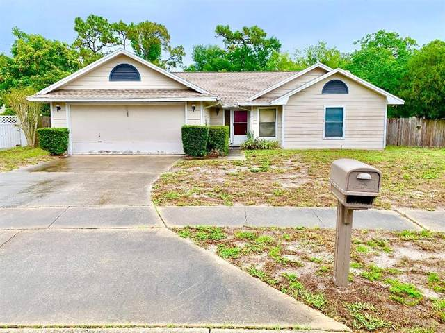 2232 Winslow Circle, Casselberry, FL 32707 (MLS #O5951607) :: Everlane Realty