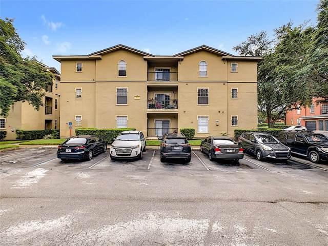 103 Vista Verdi Circle #329, Lake Mary, FL 32746 (MLS #O5951664) :: The Nathan Bangs Group