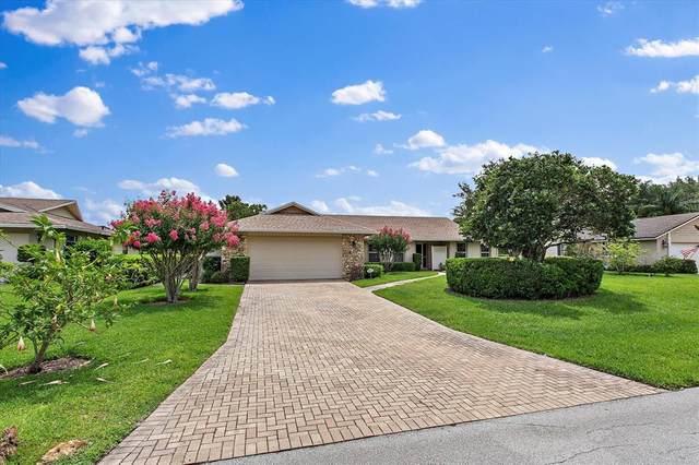 6709 Bittersweet Lane, Orlando, FL 32819 (MLS #O5951747) :: The Robertson Real Estate Group