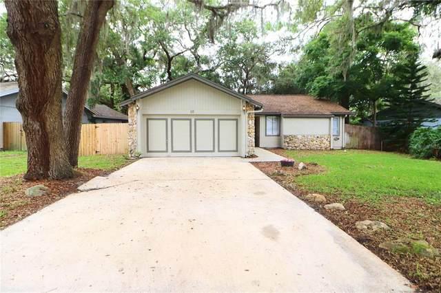 111 Winding Ridge Drive, Sanford, FL 32773 (MLS #O5951772) :: The Duncan Duo Team