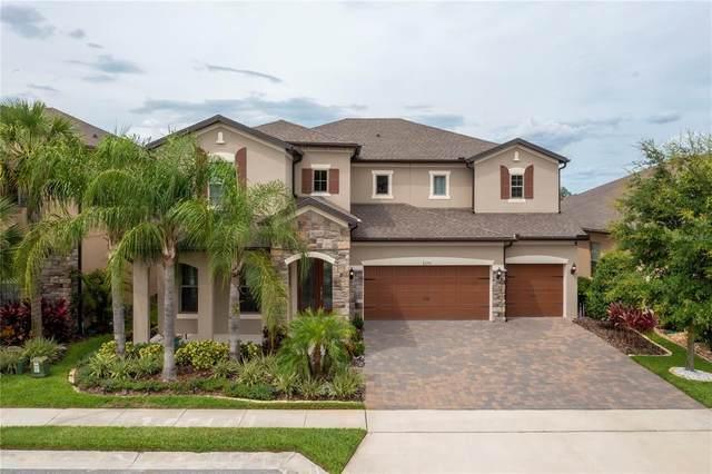 9270 Royal Estates Boulevard, Orlando, FL 32836 (MLS #O5951856) :: The Robertson Real Estate Group