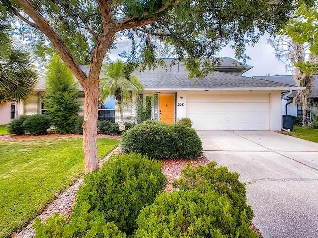532 Silvergate Loop, Lake Mary, FL 32746 (MLS #O5951883) :: Young Real Estate