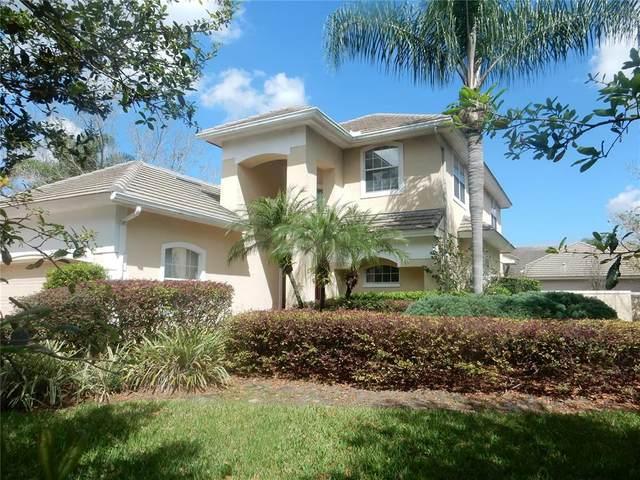 10741 Woodchase Circle, Orlando, FL 32836 (MLS #O5951969) :: Expert Advisors Group