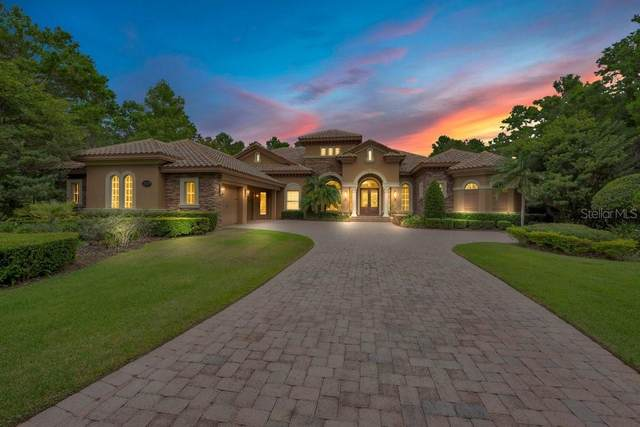 16028 Pendio Drive, Montverde, FL 34756 (MLS #O5952030) :: Rabell Realty Group